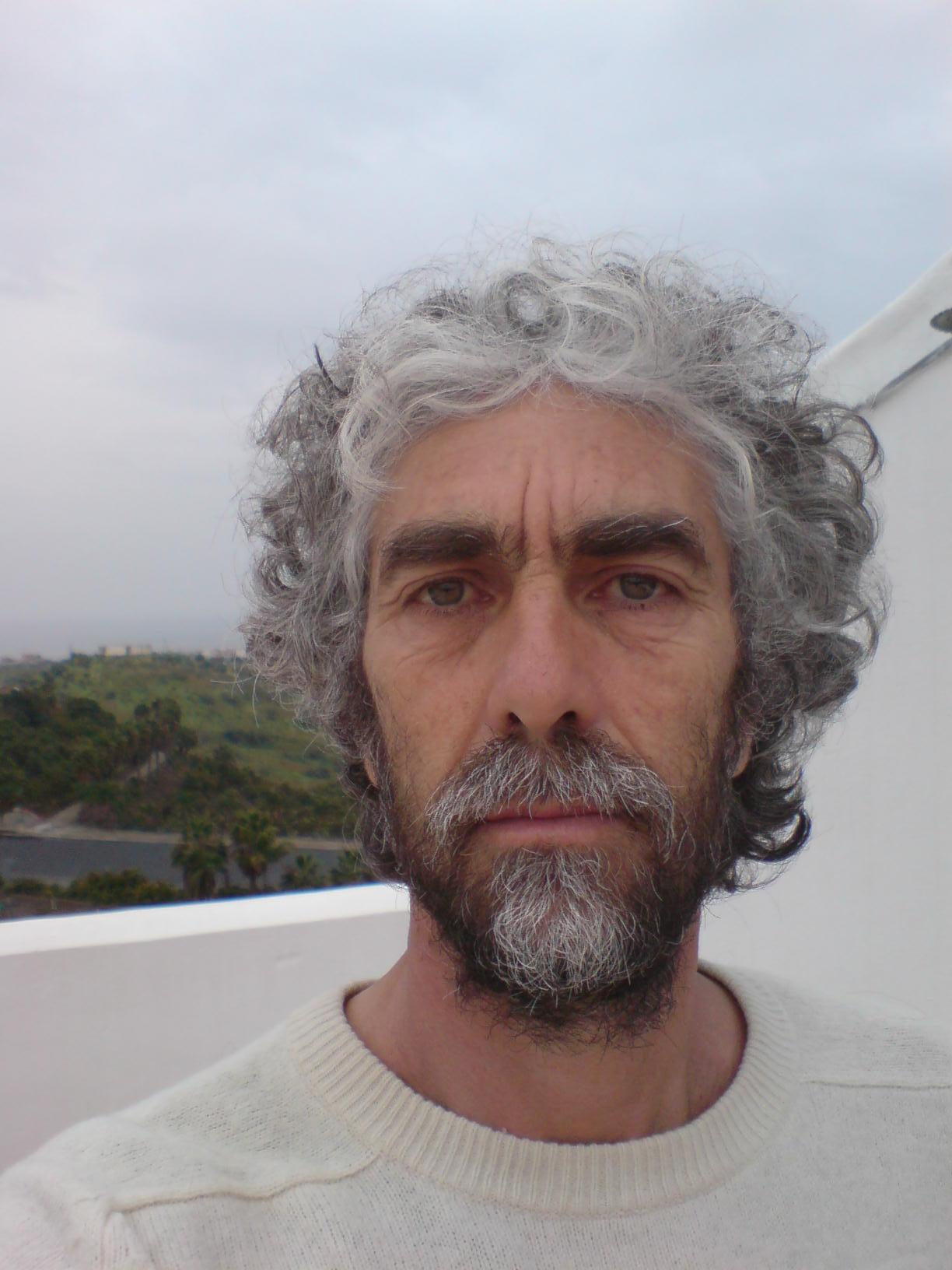 Pablo López Fernández