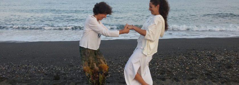 Círculo de mujeres - Universo Dharma