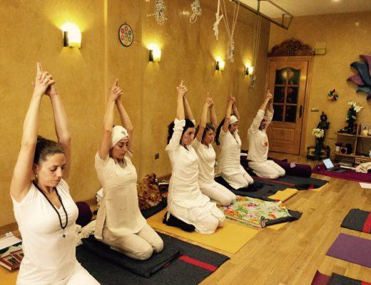 Kundalini Yoga para principiantes