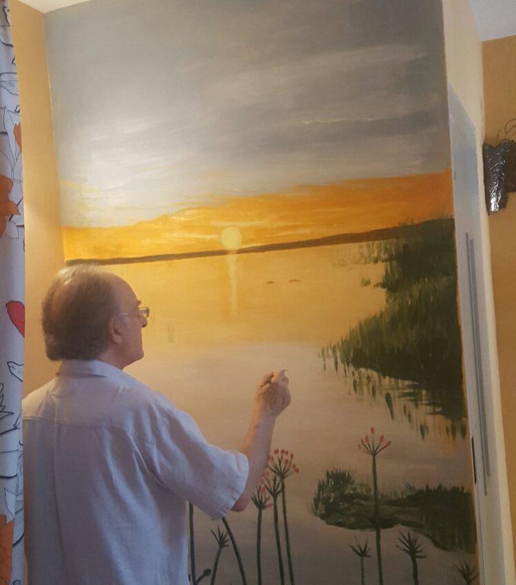 Taller el arte de la pintura