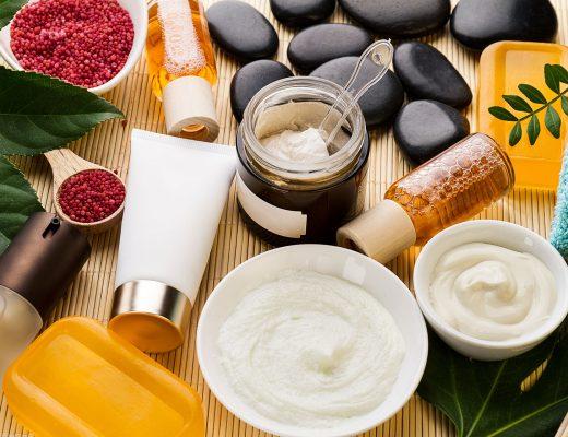 Plantas medicinales y cosmética natural