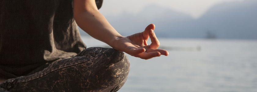 Escucha tu cuerpo - Universo Dharma