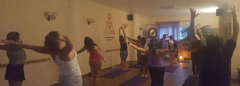 La importancia del Movimiento - Universo Dharma